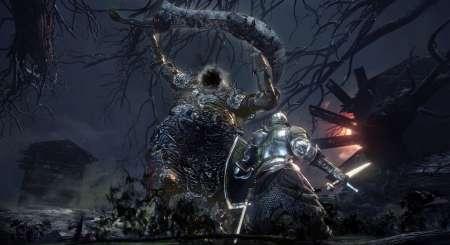 Dark Souls 3 The Ringed City 7