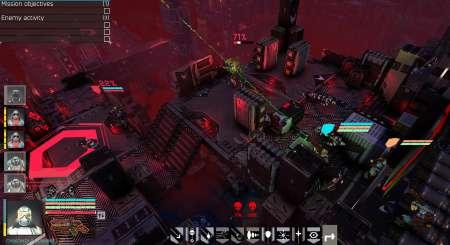 Shock Tactics 10