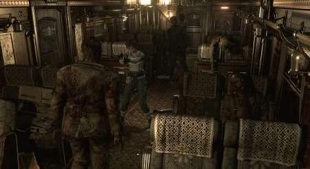 Resident Evil 0 1