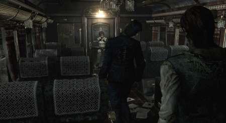 Resident Evil 0 2