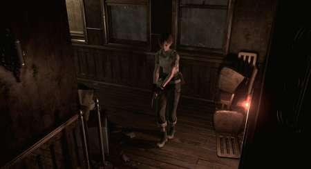 Resident Evil 0 3