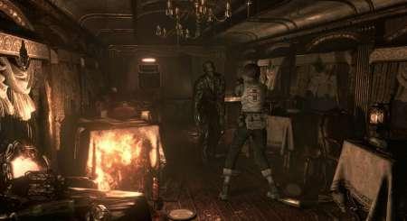 Resident Evil 0 4