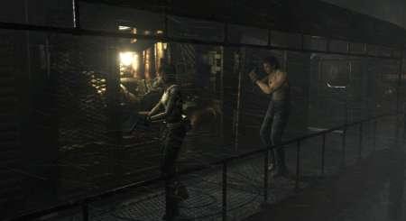 Resident Evil 0 5