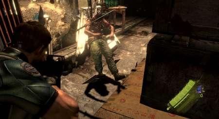 Resident Evil 6 3