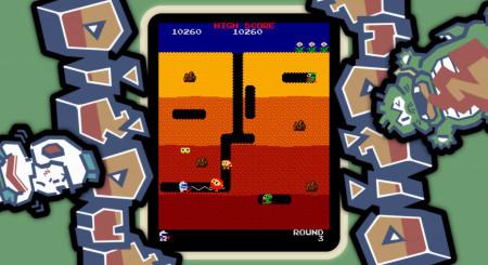 ARCADE GAME SERIES 3-in-1 Pack 3