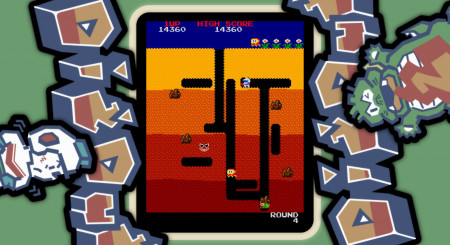 ARCADE GAME SERIES 3-in-1 Pack 4