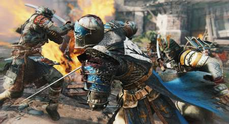 For Honor Deluxe Pack 1