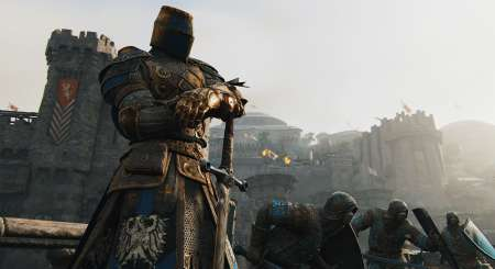 For Honor Deluxe Pack 2