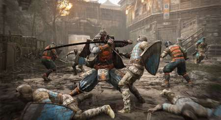 For Honor Deluxe Edition 3