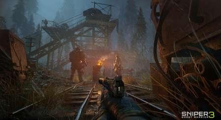 Sniper Ghost Warrior 3 Season Pass 3