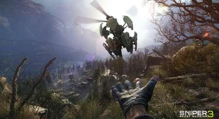 Sniper Ghost Warrior 3 Season Pass 5