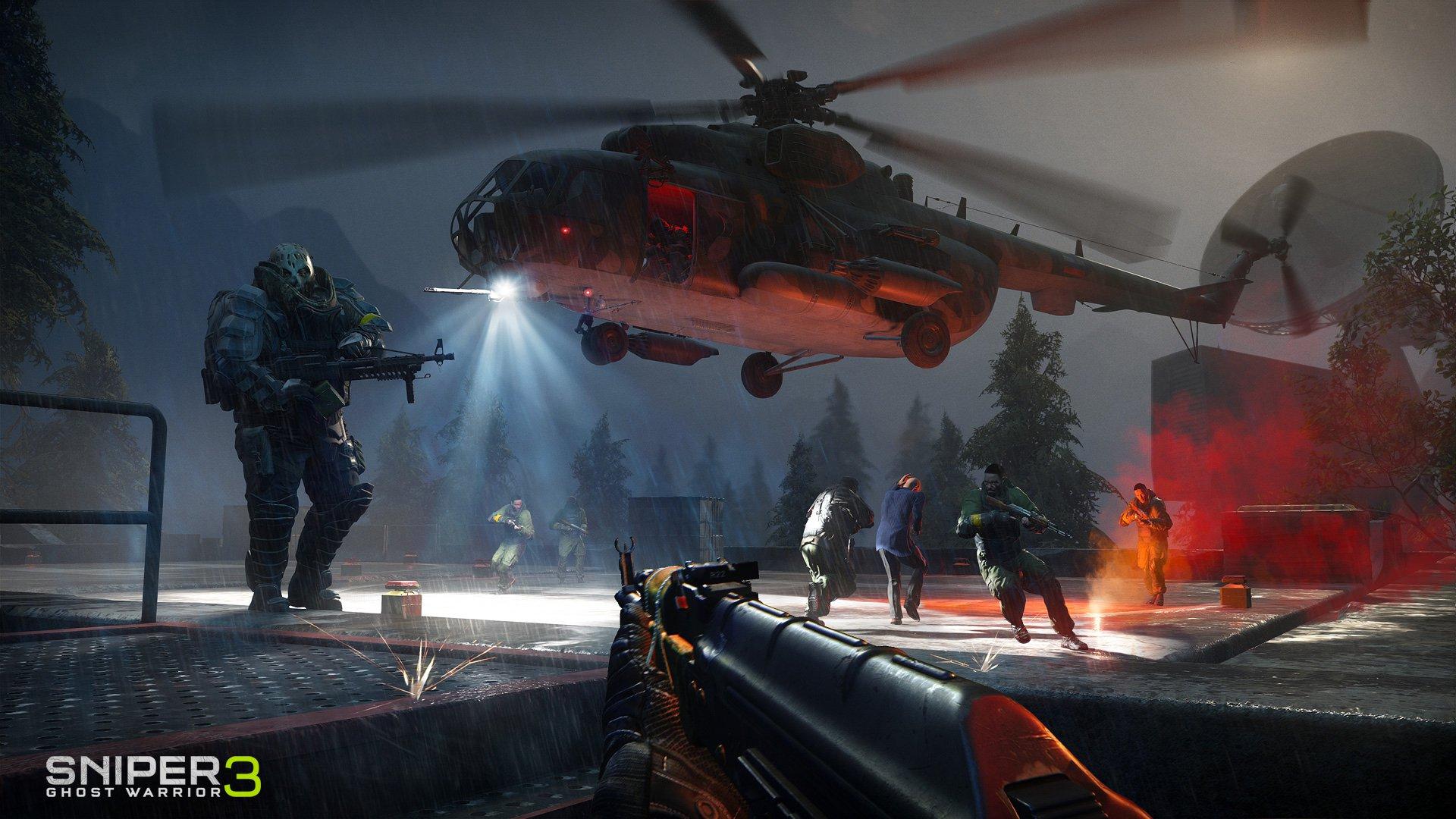 Sniper Ghost Warrior 3 Season Pass 6