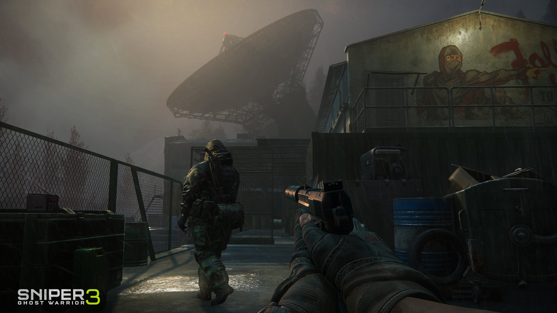 Sniper Ghost Warrior 3 Season Pass 7