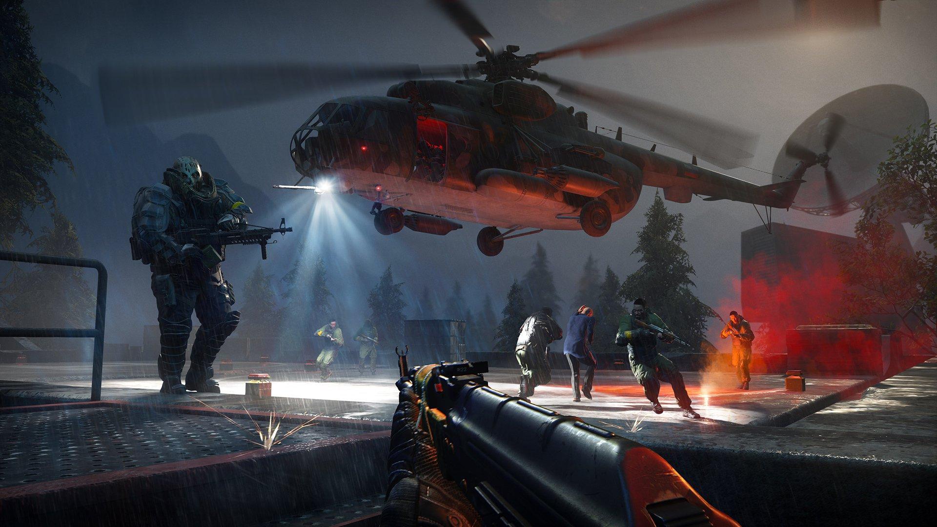 Sniper Ghost Warrior 3 Season Pass Edition 8