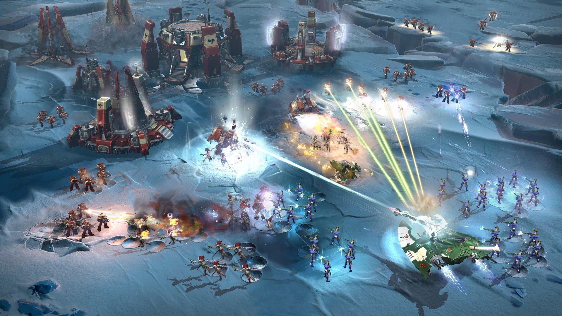 Warhammer 40 000 Dawn of War III 14