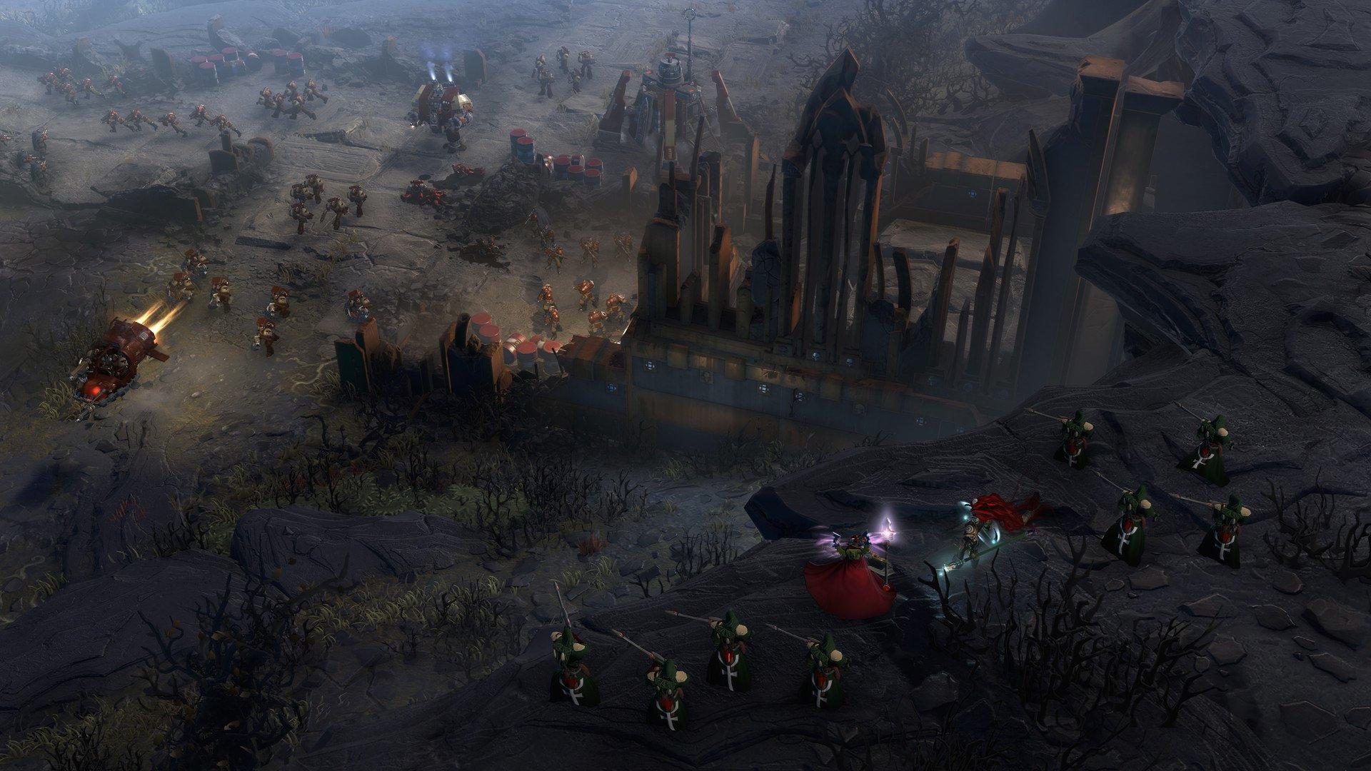 Warhammer 40 000 Dawn of War III 15