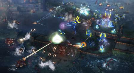 Warhammer 40 000 Dawn of War III 3
