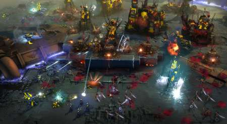 Warhammer 40 000 Dawn of War III 4