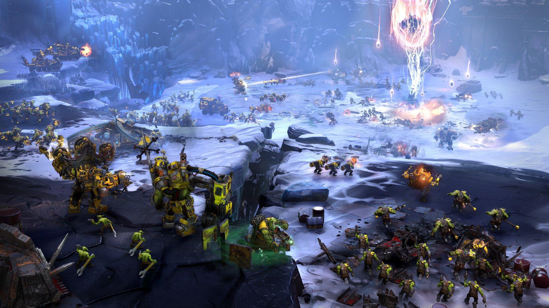 Warhammer 40 000 Dawn of War III 6