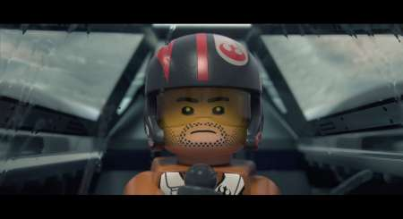 LEGO Star Wars The Force Awakens 5