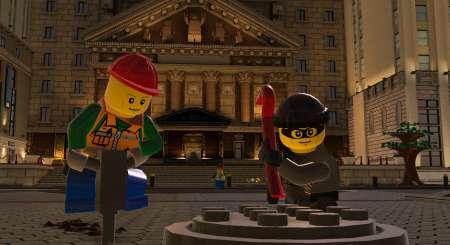 LEGO City Undercover 1