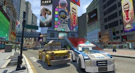 LEGO City Undercover 5