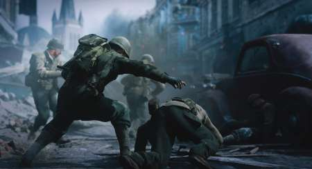 Call of Duty WWII 12