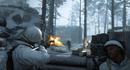 Call of Duty WWII 6