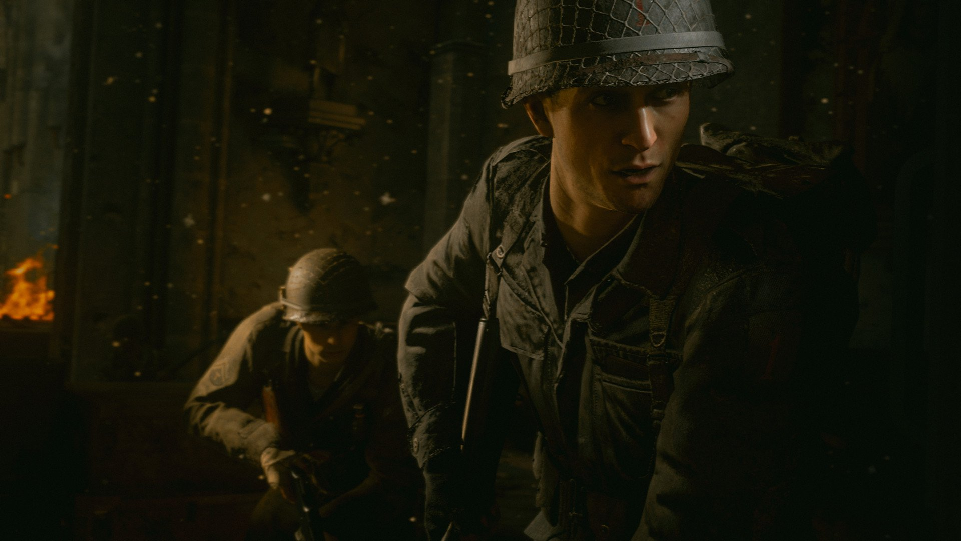 Call of Duty WWII 5