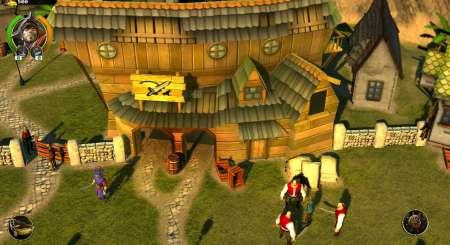 Pirates of Black Cove 13