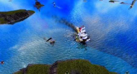Pirates of Black Cove 14