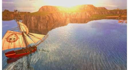 Pirates of Black Cove 4