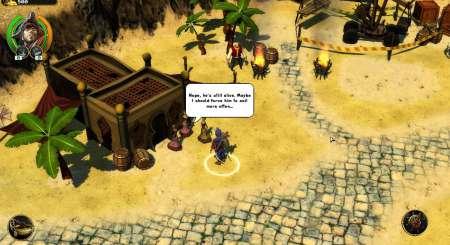 Pirates of Black Cove 8