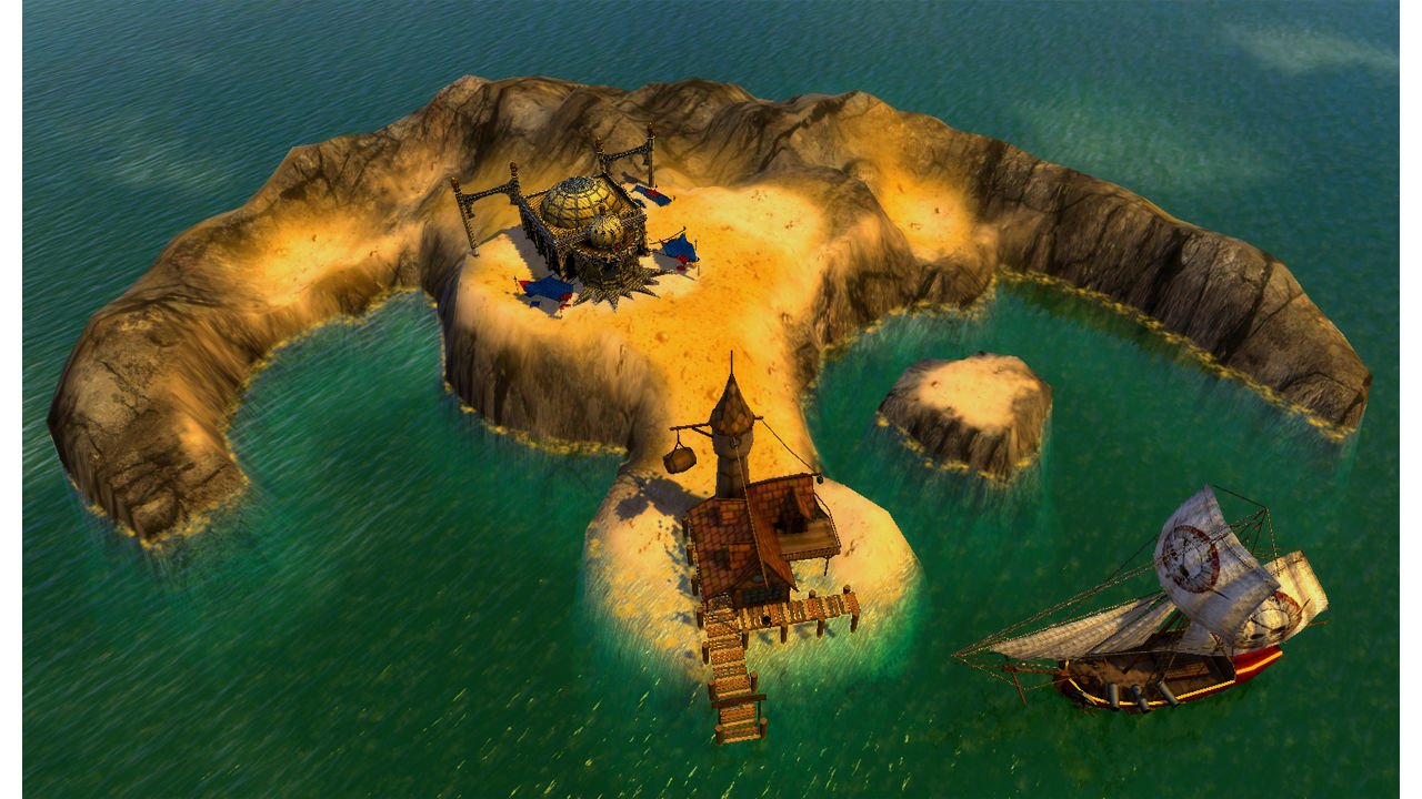 Pirates of Black Cove 6
