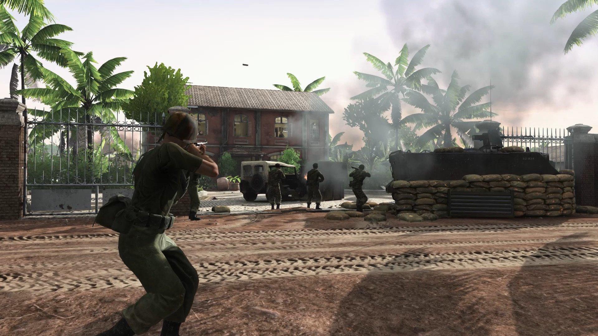 Rising Storm 2 Vietnam 13
