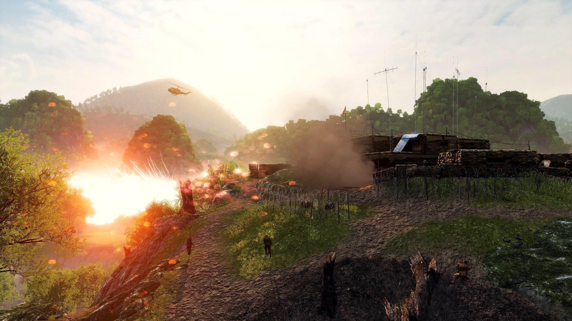 Rising Storm 2 Vietnam 36