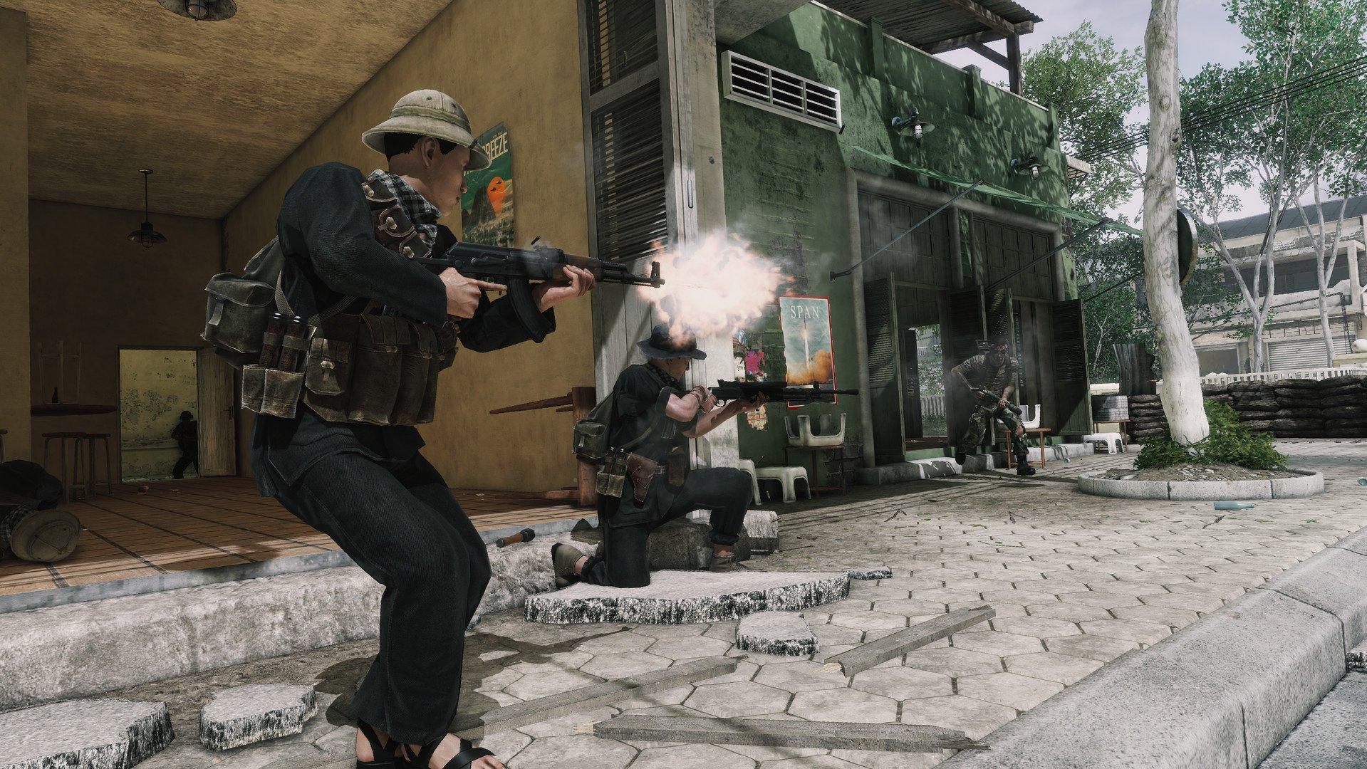 Rising Storm 2 Vietnam 41