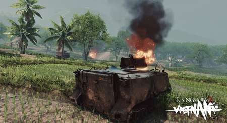 Rising Storm 2 Vietnam 6