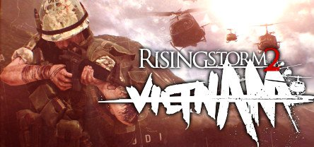 Rising Storm 2 Vietnam 60