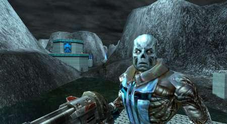 Quake 3 Arena + Team Arena 1