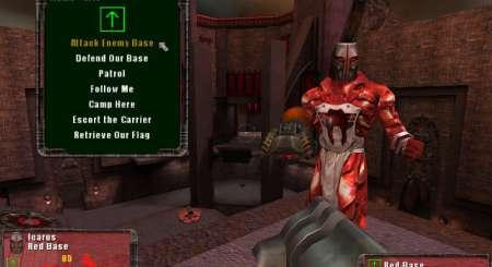 Quake 3 Arena + Team Arena 2