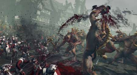 Total War WARHAMMER Blood for the Blood God 2