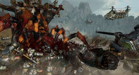 Total War WARHAMMER Blood for the Blood God 4