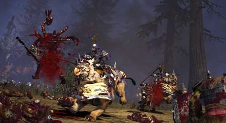 Total War WARHAMMER Blood for the Blood God 5