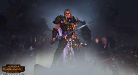 Total War WARHAMMER Chaos Warriors Race Pack 1