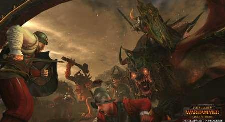 Total War WARHAMMER Chaos Warriors Race Pack 4