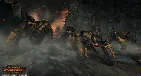 Total War WARHAMMER Chaos Warriors Race Pack 7