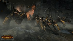 Total War WARHAMMER Chaos Warriors Race Pack - náhled