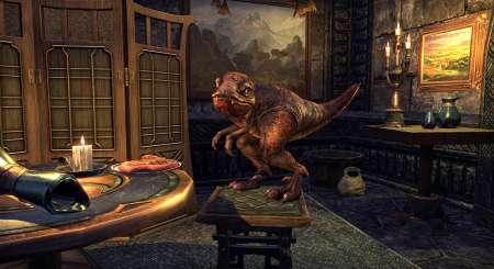 The Elder Scrolls Online Morrowind Upgrade 1