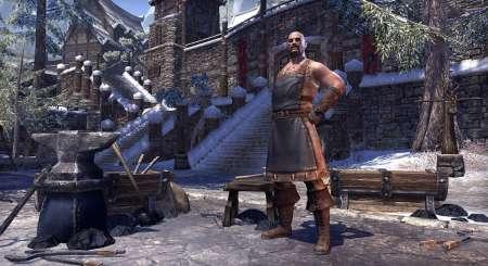 The Elder Scrolls Online Morrowind Upgrade 2
